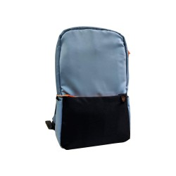 "HP Duotone 15.6"" Laptop Backpack Grey/Orange"