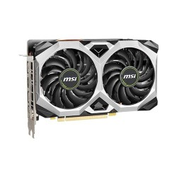 MSI GeForce GTX 1660 Super Ventus XS OC 6GB Graphics Card