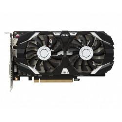 MSI GEFORCE GTX 1050 TI 4GB OCV1