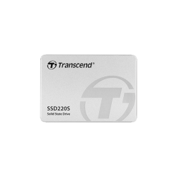"TRANSCEND SSD 240GB 220S 2.5"" SATA III 6GB/S INTERNAL"