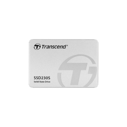 "TRANSCEND SSD 256GB 230S 2.5"" SATA III 6GB/S INTERNAL"