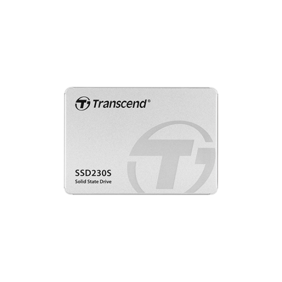 """TRANSCEND SSD 256GB 230S 2.5"""" SATA III 6GB/S INTERNAL"""