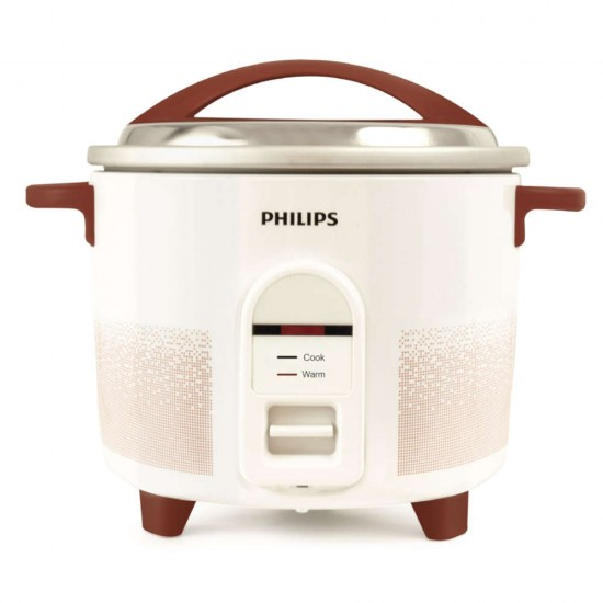 PHILIPS RICE COOKER HL1664/00 2.2L
