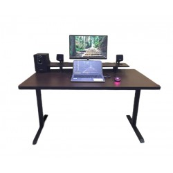Gaming Desk Wolf Claw  TMS-5x2 Feet