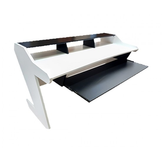 Wolf Claw Studio Desk or Table L60xW27xH30 BW