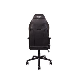 THERMALTAKE U COMFORT BLACK-RED GAMING CHAIR