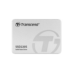 Transcend 220S 480GB SATA III 2.5 Inch Internal SSD